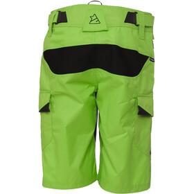 Zimtstern Lofzz Bike Shorts Women Lime